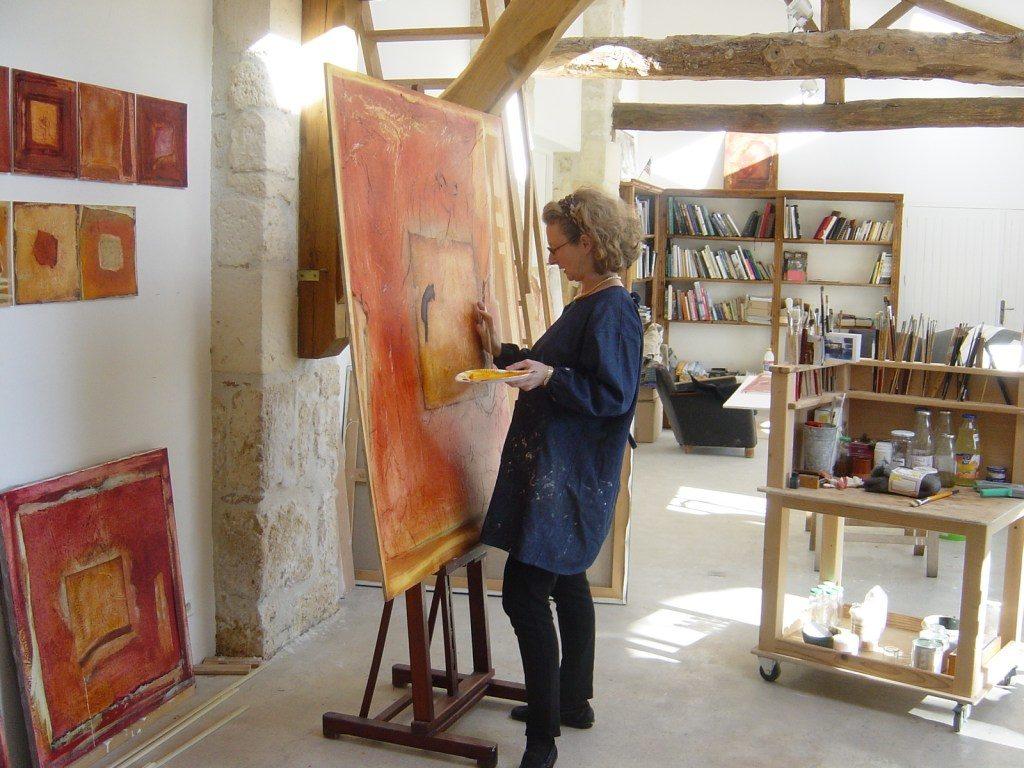 Edith artiste
