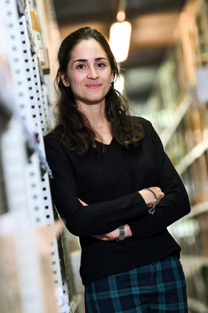 Emna Everard , un business model innovant avec Kazidomoi