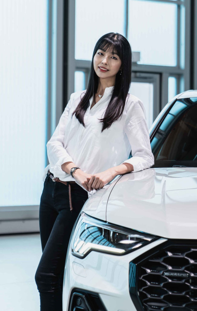 Audi Seulah Park