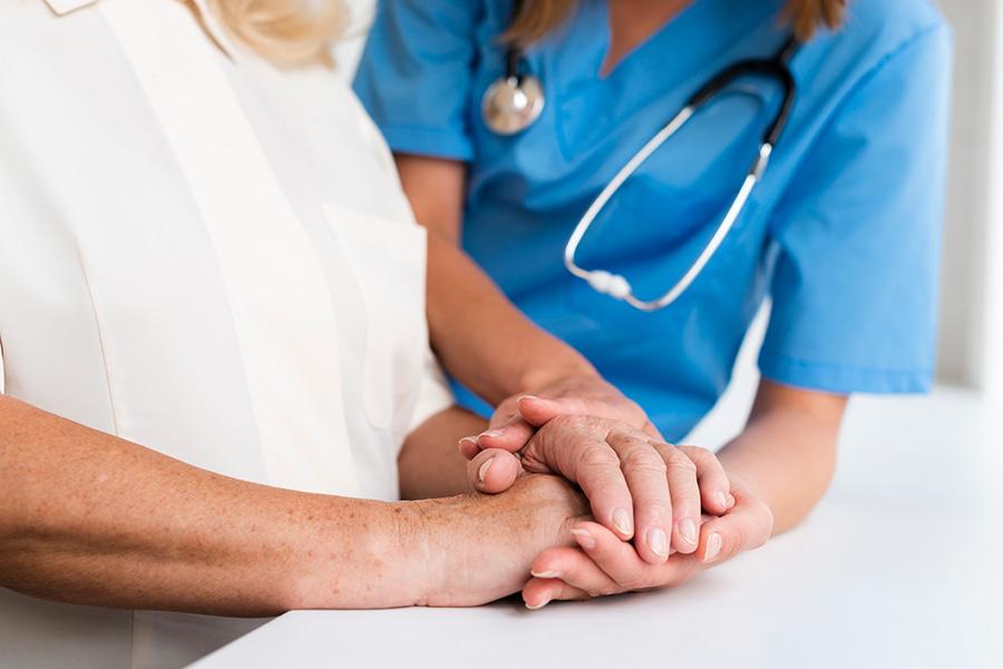 Infirmière libérale hopital confinement covid-19 témoignage