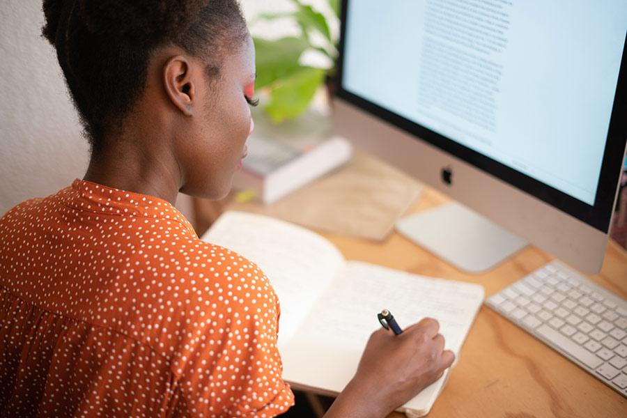 La check-list pour développer ton projet